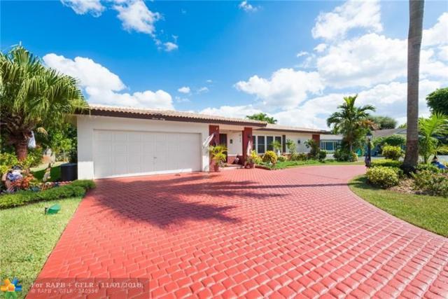 760 NW 74th Ter, Plantation, FL 33317 (MLS #F10147052) :: Green Realty Properties