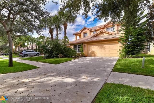 1181 Delray Lakes Dr, Delray Beach, FL 33444 (MLS #F10147192) :: Green Realty Properties