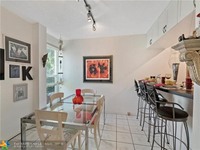 669 Cypress Lane 29B, Wilton Manors, FL 33305 (MLS #F10147200) :: Green Realty Properties