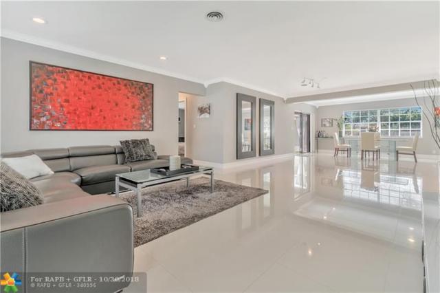 3904 Arthur St, Hollywood, FL 33021 (MLS #F10147269) :: Green Realty Properties