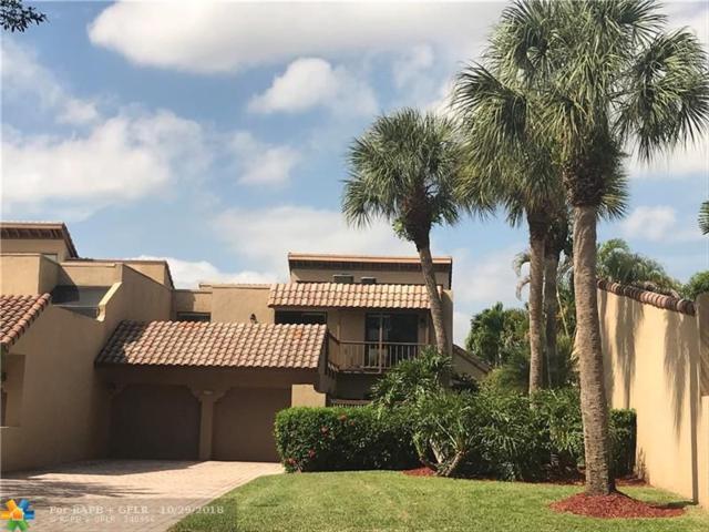 6570 Patio Ln -, Boca Raton, FL 33433 (MLS #F10147371) :: Green Realty Properties