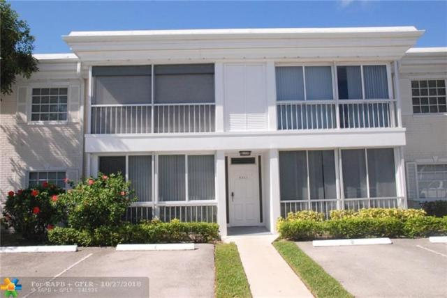 6511 Bay Club Dr #3, Fort Lauderdale, FL 33308 (MLS #F10147400) :: The Howland Group