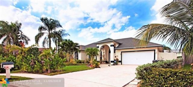 2766 Penhale Ct, Wellington, FL 33414 (MLS #F10147410) :: Green Realty Properties