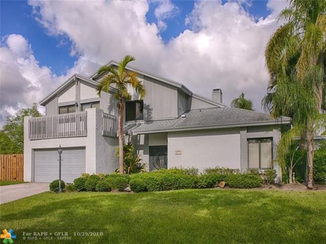 10771 SW 131st Ave, Miami, FL 33186 (MLS #F10147424) :: Green Realty Properties