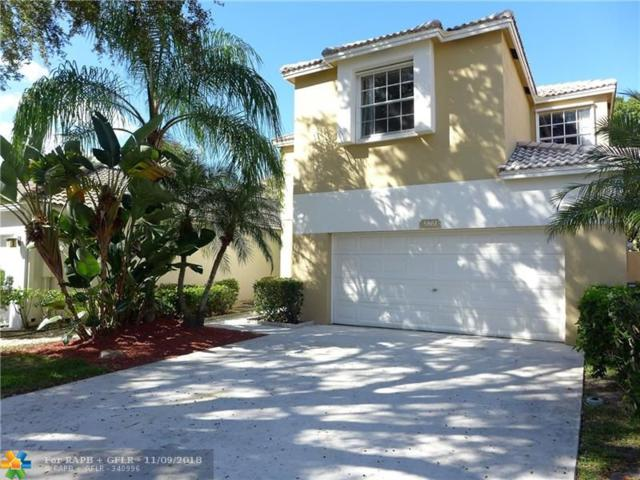 5861 Eagle Cay Ln, Coconut Creek, FL 33073 (MLS #F10147539) :: Green Realty Properties