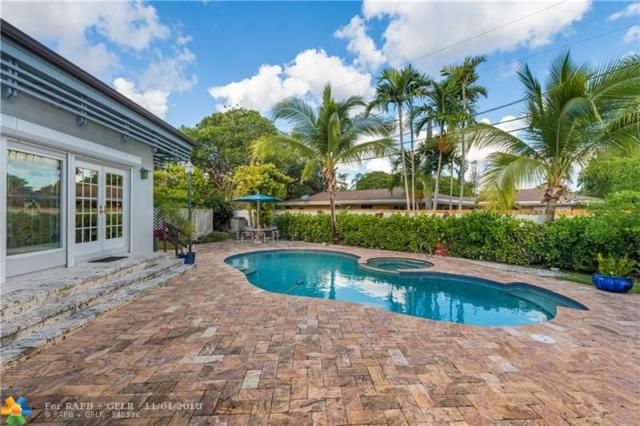 7360 SW 136th St, Palmetto Bay, FL 33156 (MLS #F10147541) :: Green Realty Properties