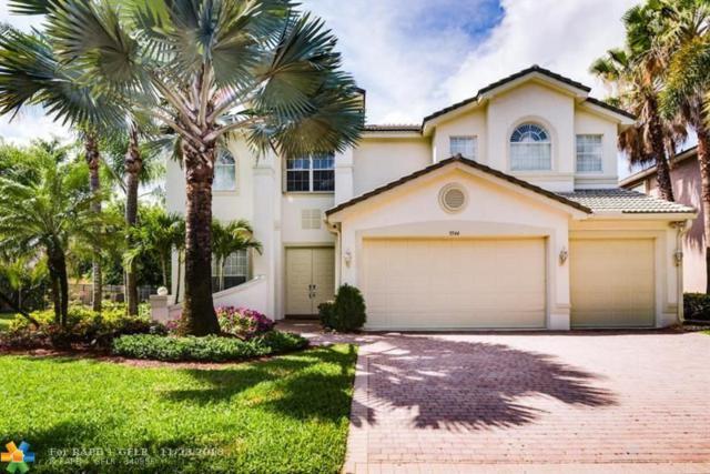9544 Barletta Winds Pt, Delray Beach, FL 33446 (MLS #F10147696) :: Green Realty Properties
