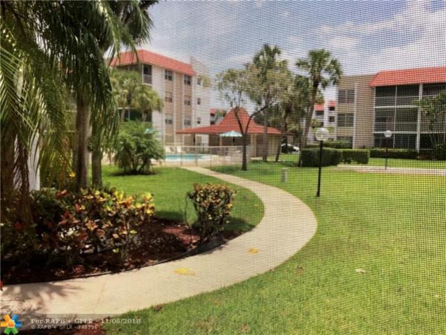 3571 Inverrary Dr #403, Lauderhill, FL 33319 (MLS #F10147706) :: Green Realty Properties