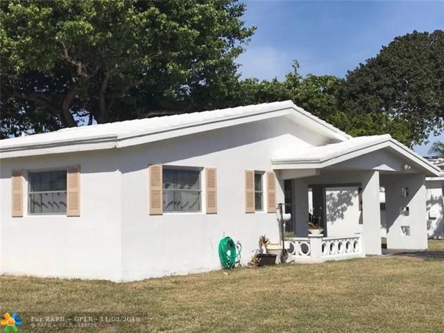 141 NW 41st Ct #28, Deerfield Beach, FL 33064 (MLS #F10147748) :: Green Realty Properties