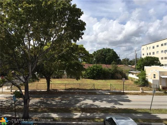 2001 Monroe St, Hollywood, FL 33020 (MLS #F10147831) :: Green Realty Properties