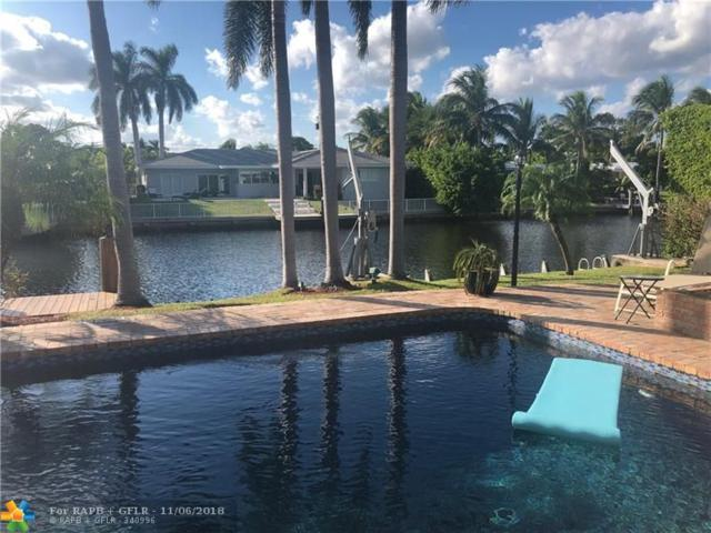 5241 NE 29th Ave, Fort Lauderdale, FL 33308 (MLS #F10147848) :: Green Realty Properties