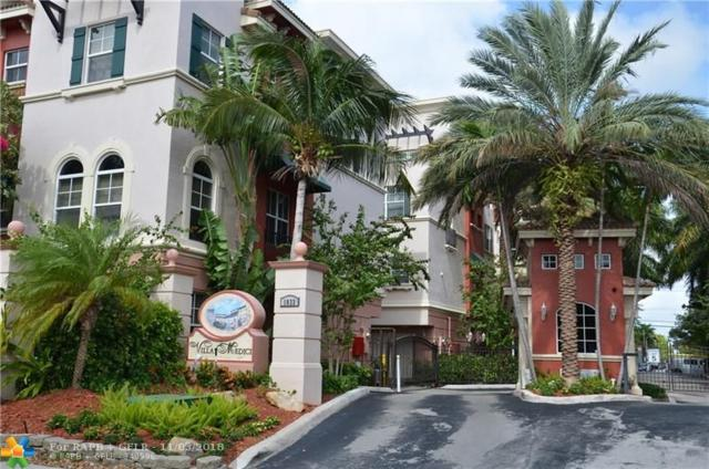 1033 NE 17th Way #1902, Fort Lauderdale, FL 33304 (MLS #F10148022) :: Green Realty Properties