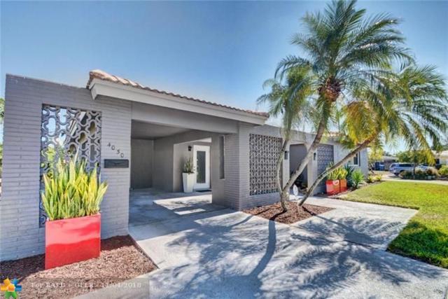 4050 NE 15 Avenue, Oakland Park, FL 33334 (MLS #F10148245) :: Green Realty Properties