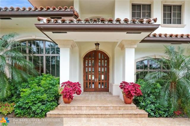 2740 NE 17th St, Fort Lauderdale, FL 33305 (MLS #F10148270) :: Green Realty Properties