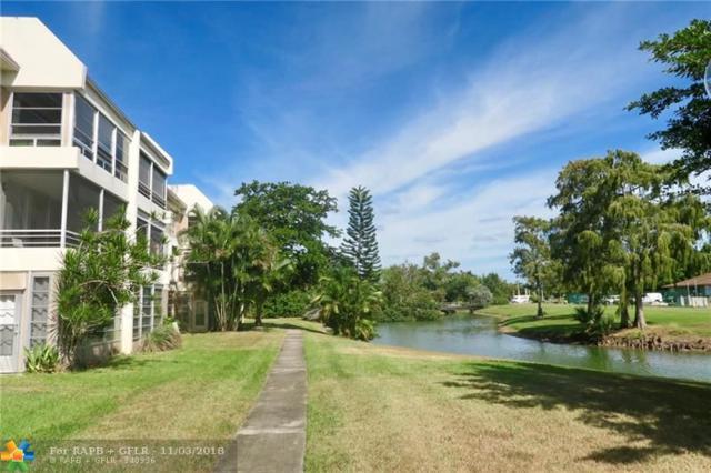 8341 Sands Point Blvd 110B, Tamarac, FL 33321 (MLS #F10148307) :: Green Realty Properties