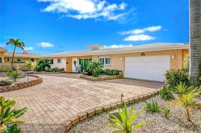 2775 SE 9th St, Pompano Beach, FL 33062 (MLS #F10148454) :: Castelli Real Estate Services
