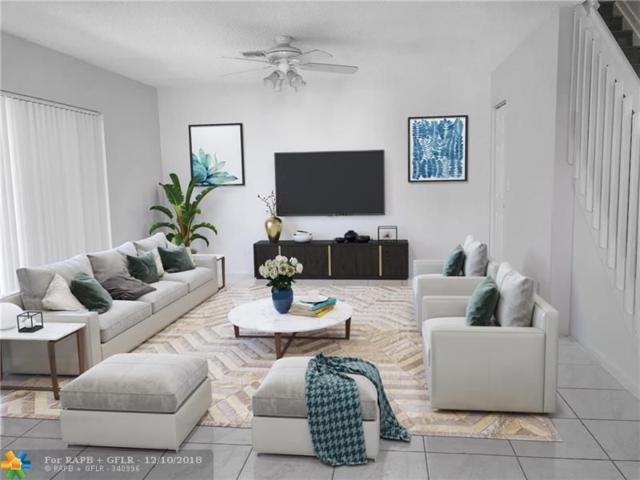 1428 SW 47th Ave #1428, Deerfield Beach, FL 33442 (MLS #F10148484) :: Green Realty Properties