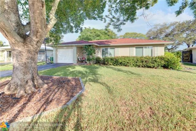 8204 NW 106th Ave, Tamarac, FL 33321 (MLS #F10148495) :: Green Realty Properties