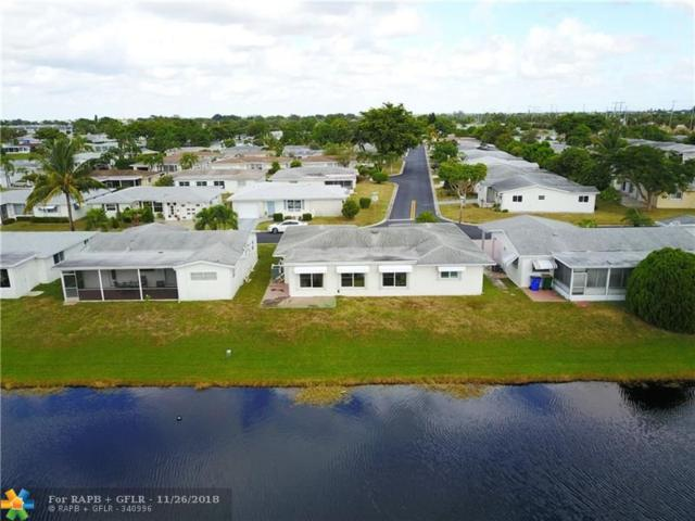 7230 NW 6th Ct, Margate, FL 33063 (MLS #F10148526) :: Green Realty Properties