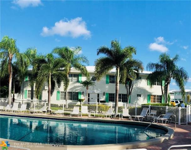 6261 NE 19th Ave #1201, Fort Lauderdale, FL 33308 (MLS #F10148591) :: Green Realty Properties