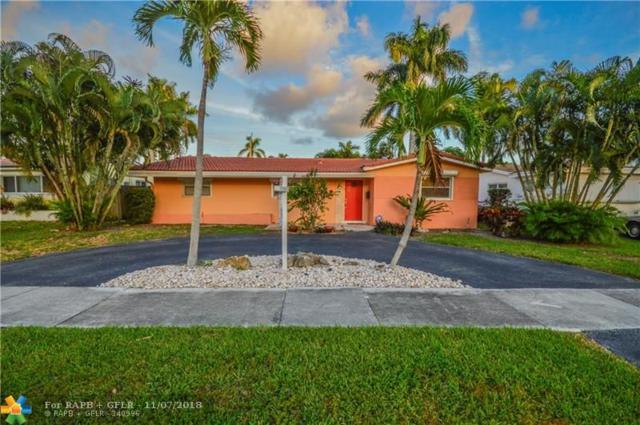 1005 N 13th Ct, Hollywood, FL 33019 (MLS #F10148672) :: Green Realty Properties