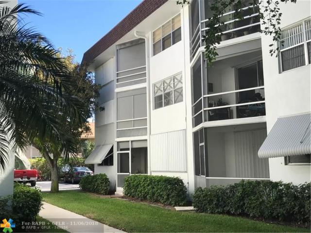 1040 SE 4th Ave #235, Deerfield Beach, FL 33441 (MLS #F10148726) :: Green Realty Properties