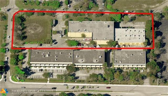 11917-11929 W Sample Rd., Coral Springs, FL 33065 (MLS #F10148761) :: Laurie Finkelstein Reader Team