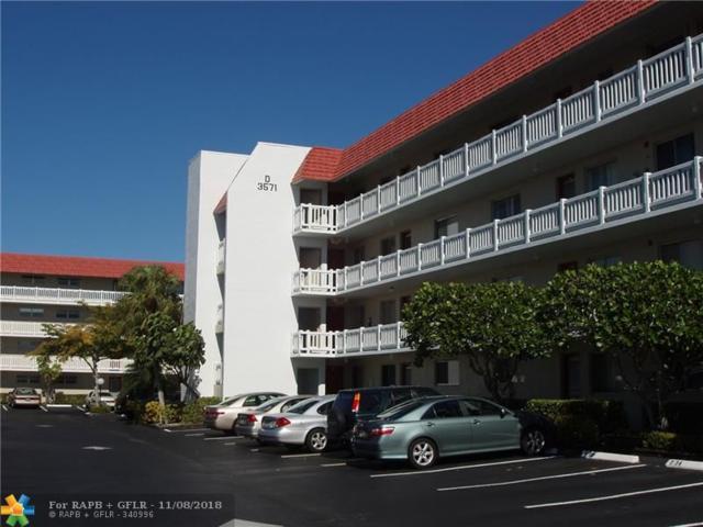 3571 Inverrary Dr #102, Lauderhill, FL 33319 (MLS #F10148809) :: Green Realty Properties