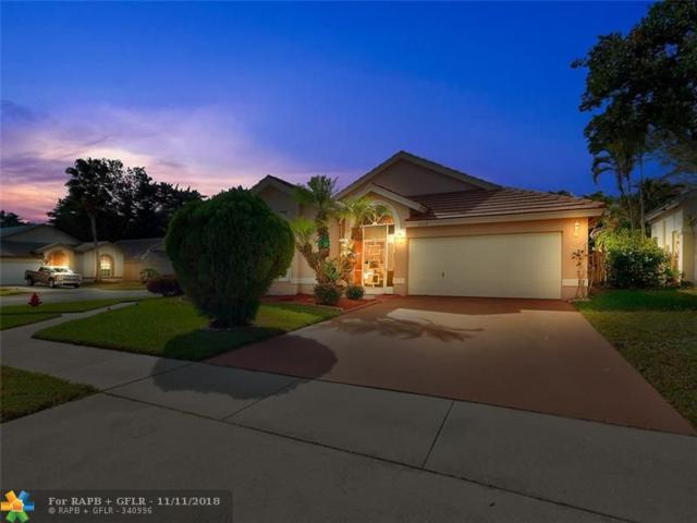 7436 Ashley Shores Cir, Lake Worth, FL 33467 (MLS #F10148836) :: Green Realty Properties