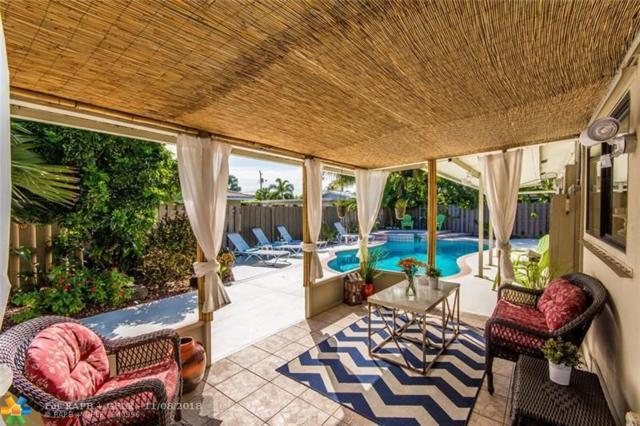 1270 NE 27th Ave, Pompano Beach, FL 33062 (MLS #F10148867) :: Green Realty Properties