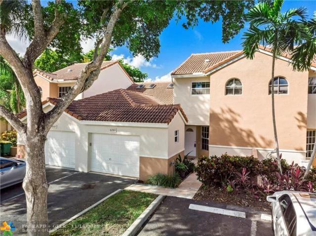 8285 NW 70th St #8285, Tamarac, FL 33321 (MLS #F10148887) :: Green Realty Properties