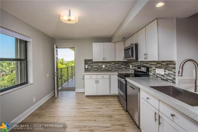2029 N Ocean Blvd #307, Fort Lauderdale, FL 33305 (MLS #F10148931) :: Green Realty Properties