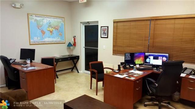 4700 W Prospect Rd, Fort Lauderdale, FL 33309 (MLS #F10148981) :: Green Realty Properties