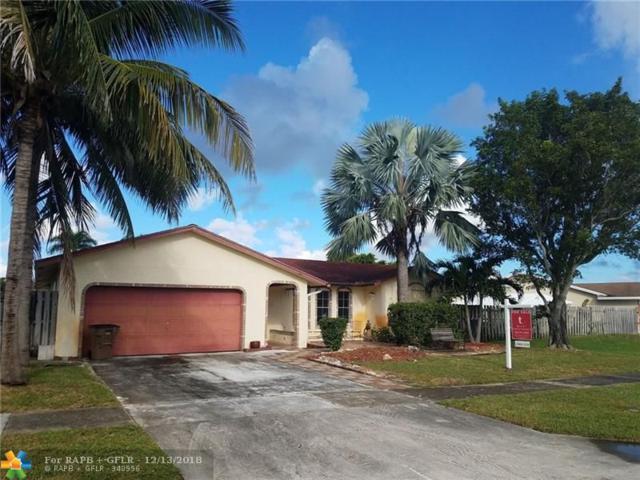 1399 SW 25th Ave, Deerfield Beach, FL 33442 (MLS #F10149052) :: Green Realty Properties