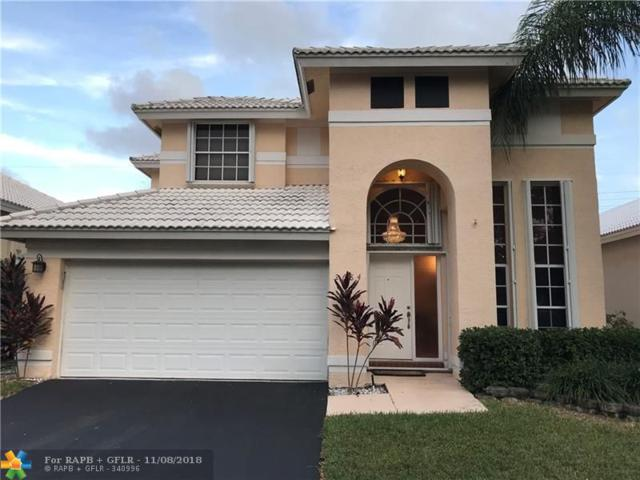 2684 NW 68th Ave, Margate, FL 33063 (MLS #F10149201) :: Green Realty Properties