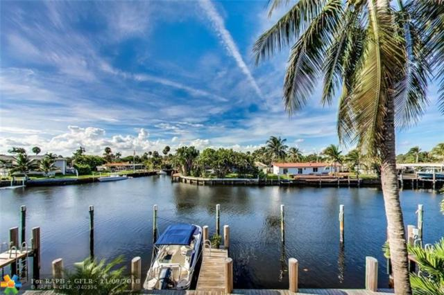 1357 SE 3rd Ave #1357, Pompano Beach, FL 33060 (MLS #F10149335) :: Green Realty Properties