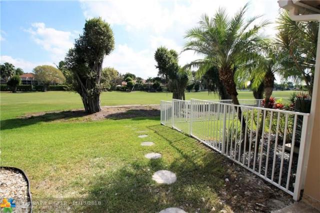 1113 SW 158th Ave #1113, Pembroke Pines, FL 33027 (MLS #F10149351) :: Green Realty Properties