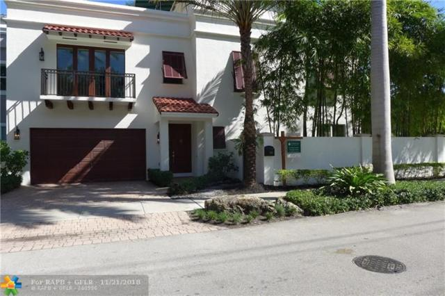 304 NE 12th Ave #304, Fort Lauderdale, FL 33301 (MLS #F10149433) :: The Howland Group