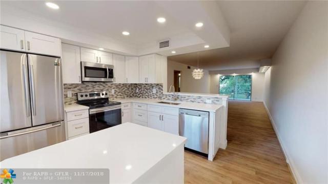 2003 Granada Dr G2, Coconut Creek, FL 33066 (MLS #F10149610) :: Green Realty Properties