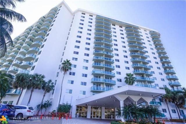 19380 Collins Ave 904B, Sunny Isles Beach, FL 33160 (MLS #F10149616) :: Green Realty Properties