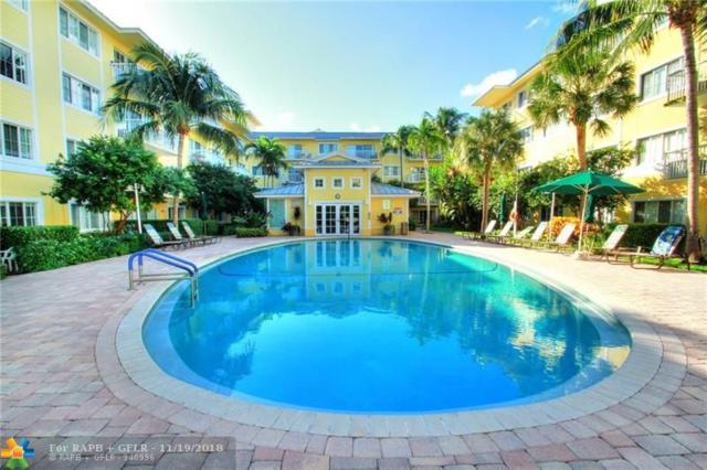 1515 E Broward Blvd #201, Fort Lauderdale, FL 33301 (MLS #F10149784) :: Laurie Finkelstein Reader Team