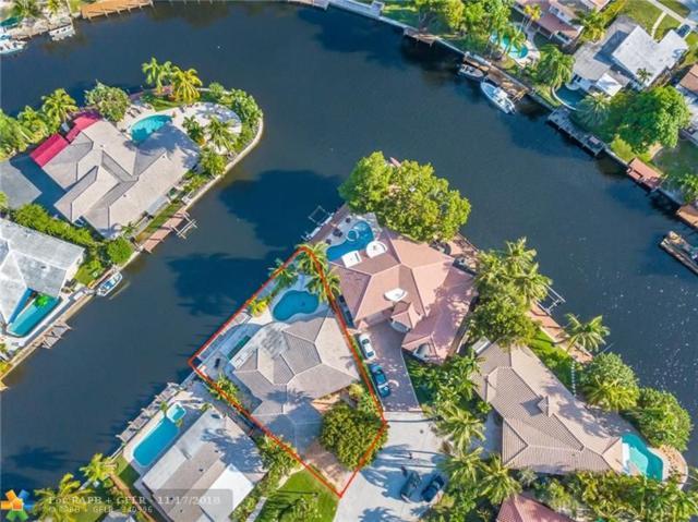 2108 NE 18th Ave, Wilton Manors, FL 33305 (MLS #F10149825) :: Green Realty Properties
