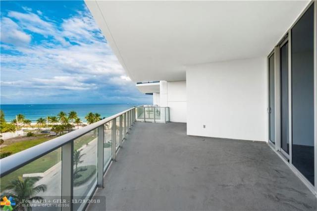 701 N Fort Lauderdale Beach #504, Fort Lauderdale, FL 33304 (MLS #F10149971) :: Green Realty Properties