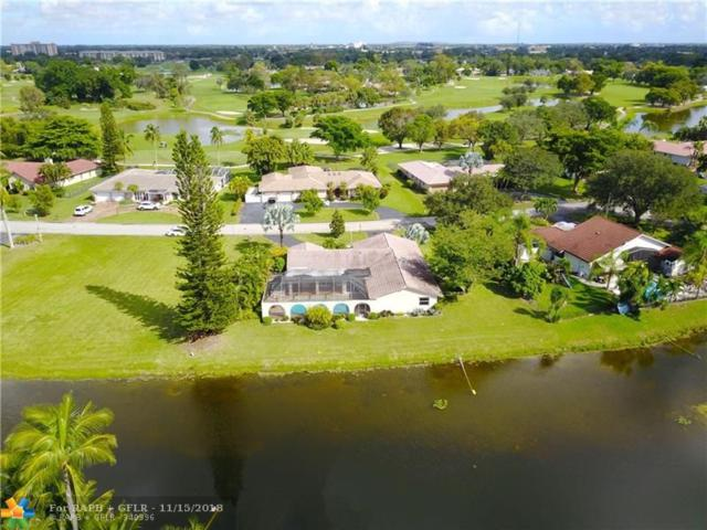 2750 NW 112th Ave, Coral Springs, FL 33065 (MLS #F10150046) :: Green Realty Properties