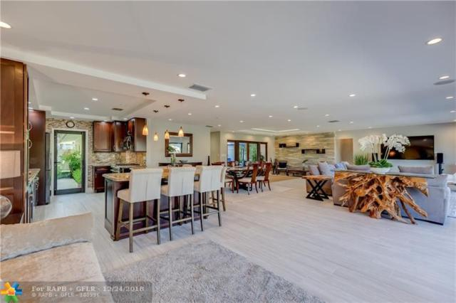 2613 Barbara Dr, Fort Lauderdale, FL 33316 (MLS #F10150076) :: The Howland Group
