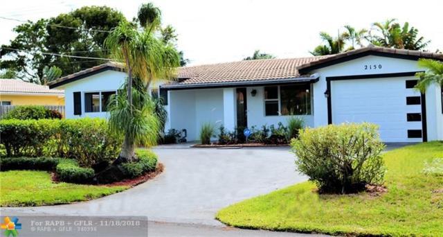 2150 NE 54th St, Fort Lauderdale, FL 33308 (MLS #F10150278) :: Green Realty Properties