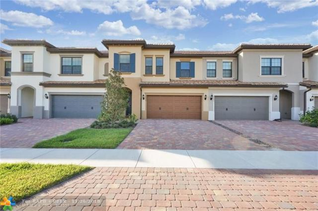 4499 San Fratello Cir #4499, Lake Worth, FL 33467 (MLS #F10150364) :: Green Realty Properties