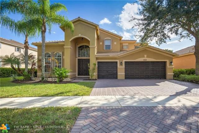 19140 S Hibiscus St, Weston, FL 33332 (MLS #F10150433) :: Green Realty Properties