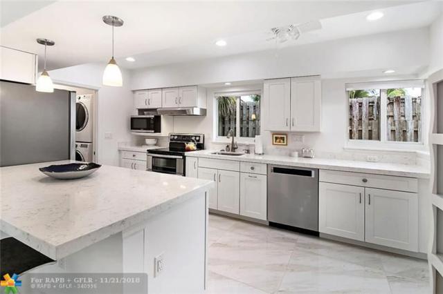 2208 SE 19th St, Fort Lauderdale, FL 33316 (MLS #F10150507) :: Green Realty Properties