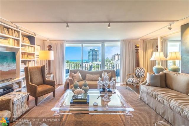 777 E Bayshore Dr #904, Fort Lauderdale, FL 33304 (MLS #F10150589) :: Green Realty Properties
